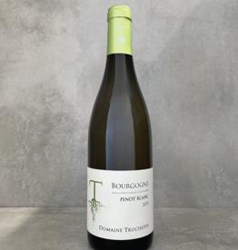 Domaine Truchetet Bourgogne Pinot Blanc 2019