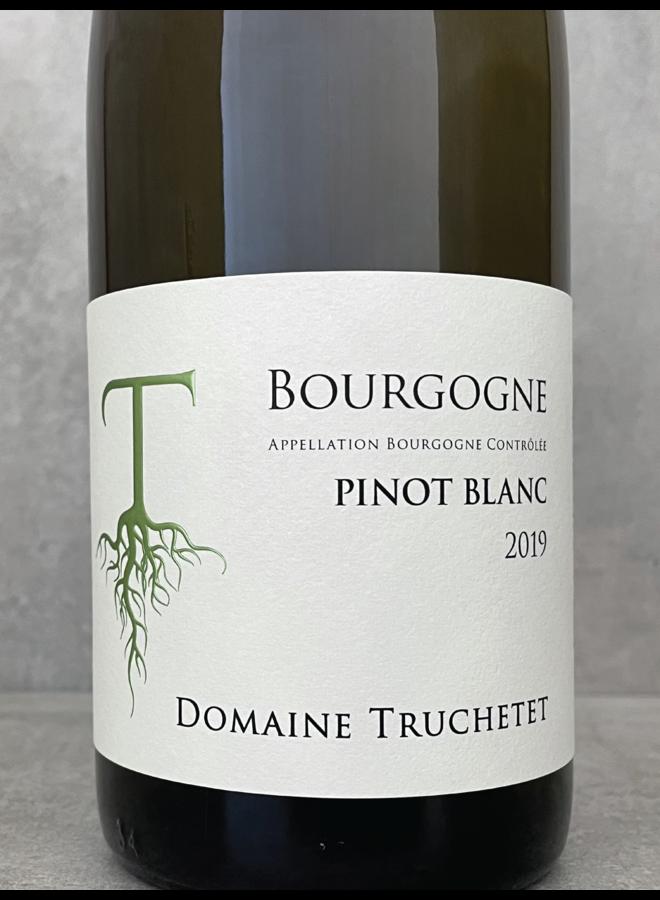 Bourgogne Pinot Blanc 2019