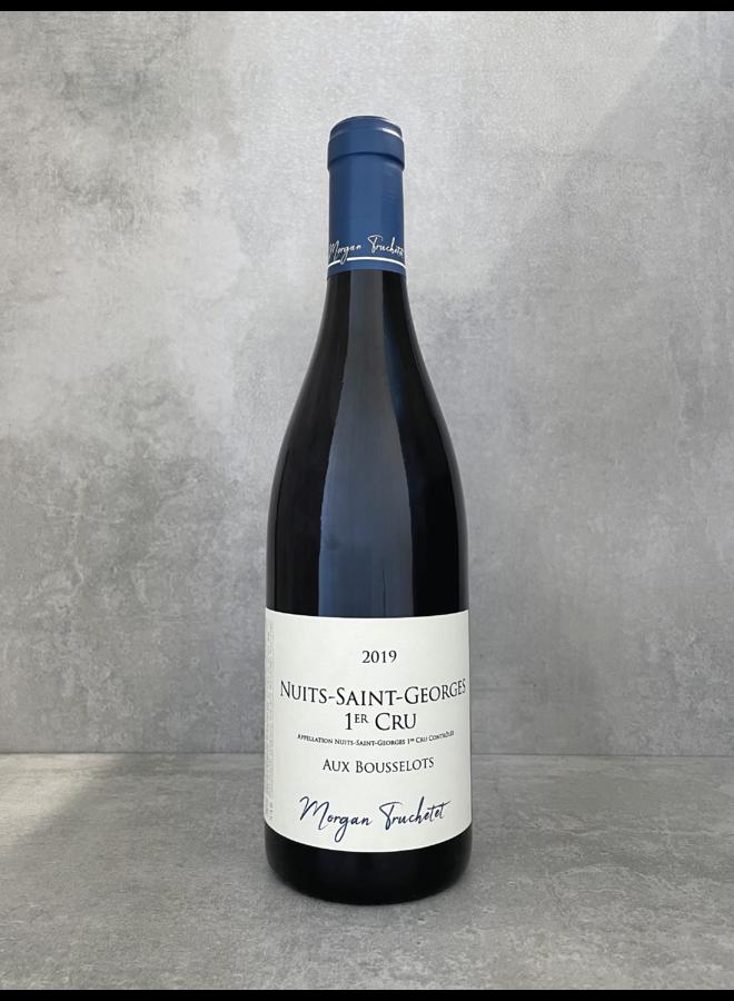 Nuits Saint Georges 1er Cru Aux Bousselots 2019