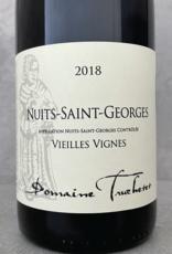Domaine Truchetet Nuits Saint Georges Vieilles Vignes 2018