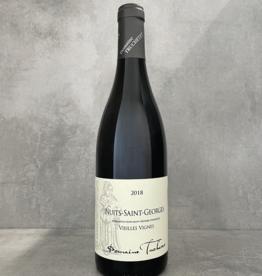 Domaine Truchetet Nuits Saint Georges Vieilles Vignes 2017