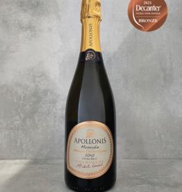 Apollonis Monodie Veilles Vignes au Meunier Majeur 2010