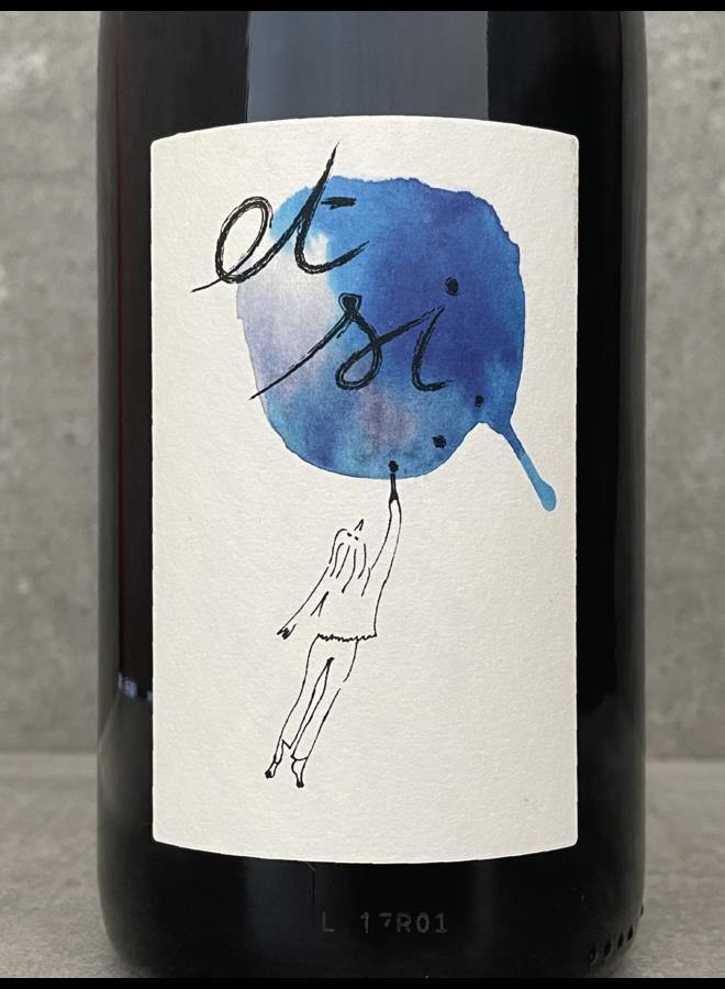 Vin de France 'Et Si' 2017