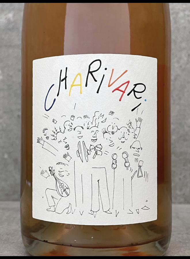 Vin de France 'Charivari' pettillant naturel 2018