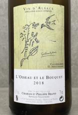 Domaine Brand & Fils L'Oiseau et le Bouquet 2018
