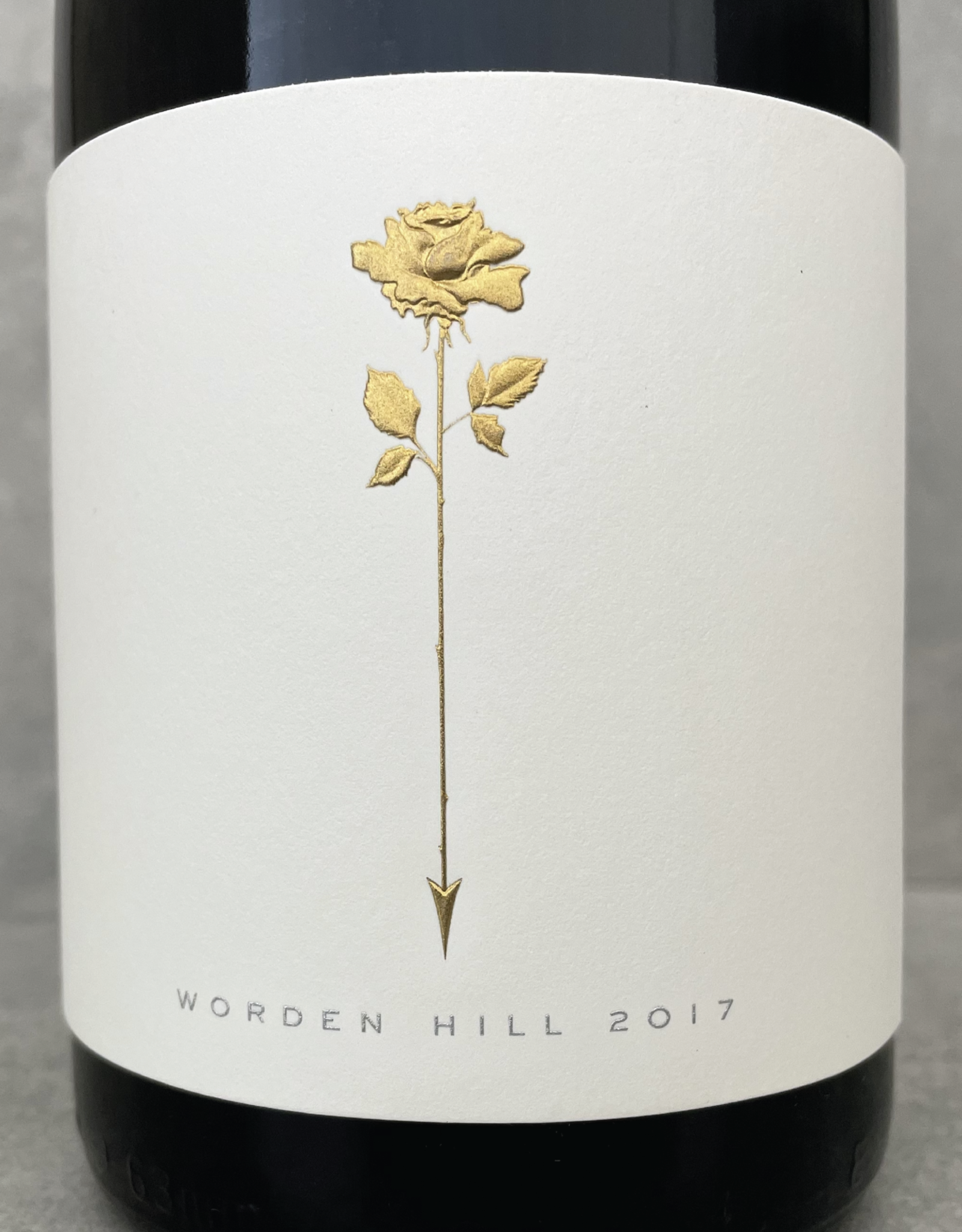 Rose and Arrow Estate Worden Hill 2018