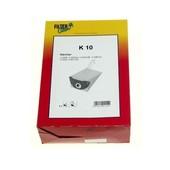 Filterclean FilterClean stofzuigerzakken voor Karcher 6.904-322.0