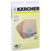 Kärcher Originele stofzuigerzakken van Karcher 6.904-720.0