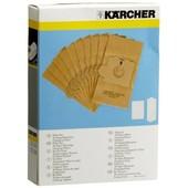 Kärcher Originele stofzuigerzakken van Karcher 6.905-225.0