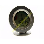 Universeel Hygrometer TFA thermometer 30.5019