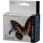 SecondLife Epson inktcartridge Epson T0486 licht rood C13T04864010