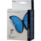 SecondLife HP inktcartridge HP 88C XL blauw C9391AE