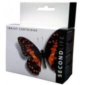 SecondLife Epson inktcartridge Epson T007 zwart C13T00740110