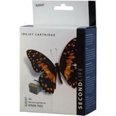 SecondLife Epson inktcartridge Epson T052 kleur C13T05204010