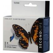 SecondLife Epson inktcartridge Epson T0441 zwart C13T04414010