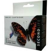 SecondLife Epson inktcartridge Epson T0443 rood C13T04434010