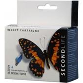 SecondLife Epson inktcartridge Epson T0452 blauw C13T04524010