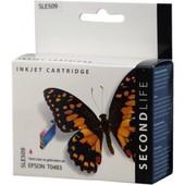 SecondLife Epson inktcartridge Epson T0483 rood C13T04834010
