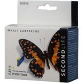 SecondLife Epson inktcartridge Epson T0484 geel C13T04844010