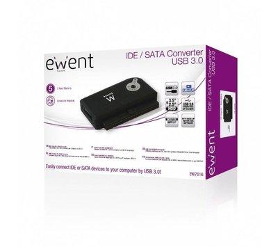 Ewent converter IDE/SATA naar USB 3.0 EW7016