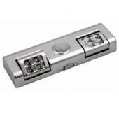 LED-GET LedGet LED kastlamp met bewegingsmelder Movelight
