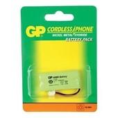 GP GP universeel batterijpack DECT telefoons NiMH 2.4 V 400 mAh 220436C1