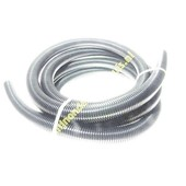Plastiflex Plastiflex universele slang voor stofzuiger grijs 0220616200 (per meter)