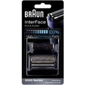Braun Braun scheerkop van scheerapparaat 81416556
