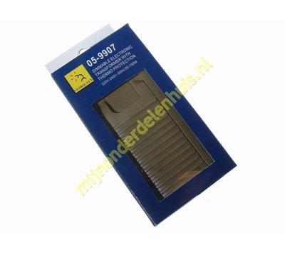 Global-Lux halogeen vloerdimmer 50-150W 05-9907-02