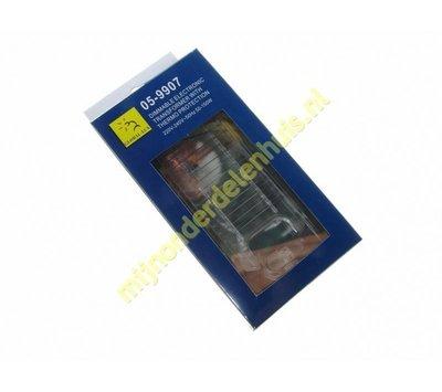 Global-Lux halogeen vloerdimmer 50-150W 05-9907-99