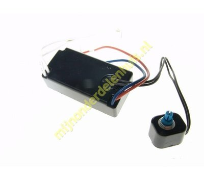 Global-Lux halogeen inbouwdimmer 20w-60W KHT6021A
