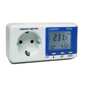 PeakTech PeakTech digitale energiemeter P9035