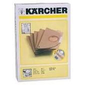 Kärcher Originele stofzuigerzakken voor Karcher 6.904-167.0