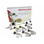 KitchenAid KitchenAid spiraalsnijder voor keukenmachine 5KSM2APC KSM2APC
