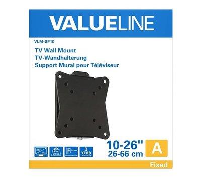 "Tv beugel TV muurbeugel 10 - 26"" VLM-SF10"