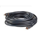 Tulp naar tulp kabel 10 RCA > RCA Video Silverline