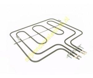 Fantastic Element Zanussi Oven Verwarmingselement Zanussi 3570355010 Wiring Cloud Favobieswglorg