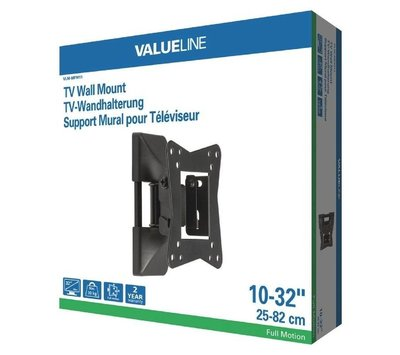 "TV beugel TV muurbeugel 10 - 32"" VLM-MFM11"