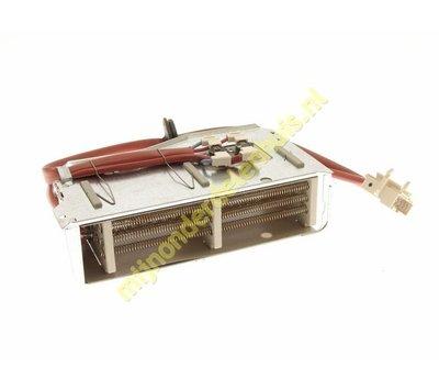 Zanussi verwarmingselement  van wasdroger  1251158265