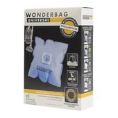 Rowenta Originele Wonderbag stofzuigerzakken voor Rowenta WB406120
