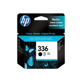 HP Originele Inktcartridge HP336 zwart C9362EE
