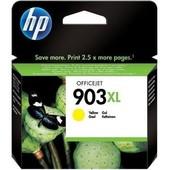HP Originele HP inktcartridge 903XL geel T6M11AE