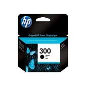 HP HP Inktcartridge zwart 300 CC640EE