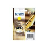 Epson Originele Epson inktcartridge  T1624 geel C13T16244012