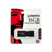Kingston Kingston USB Stick DataTraveler 100 G3 16GB USB3.0
