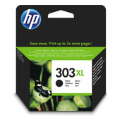HP Originele inktcartridge HP303 XL zwart T6N04AE