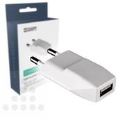 A-DAPT A-DAPT USB thuislader met smart IC 1Amp T160