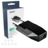 A-DAPT USB Thuislader met smart IC 1Amp T159