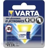 Varta Varta batterij V11A LR11 6V Alkaline
