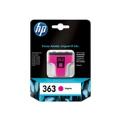 HP Inktcartridge magenta C8772EE